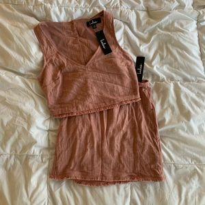 Lulus matching set